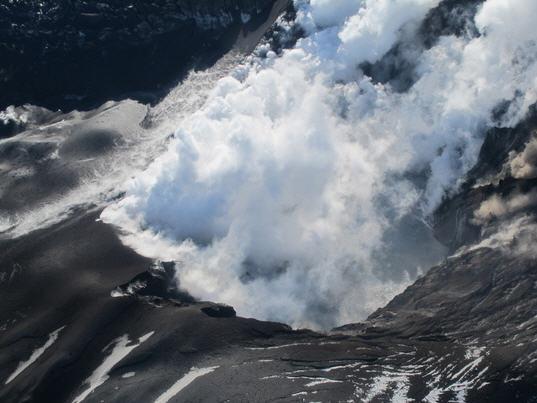 Vulkan 100611