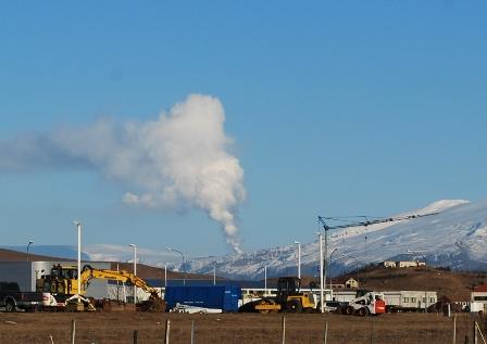 Vulkanutbrottet 4.4.2010